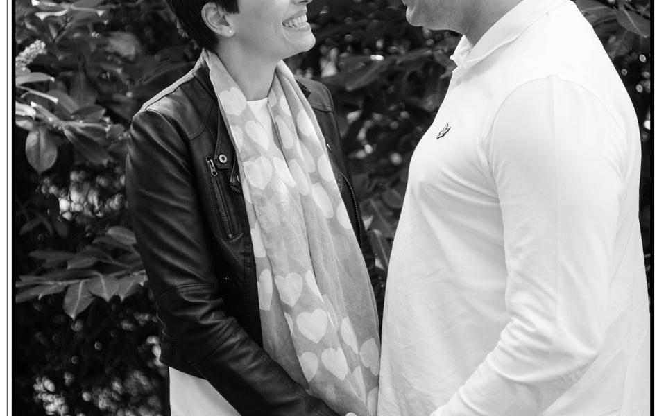 Pre Wedding | Bolton School | Louisa & Mark