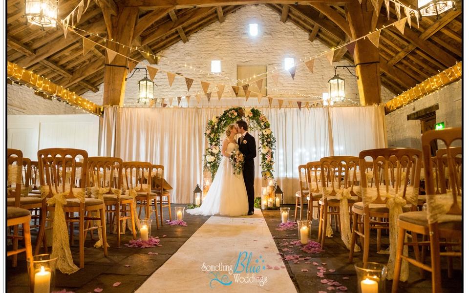 Wedding | East Riddlesden Hall | Natalie & Daniel