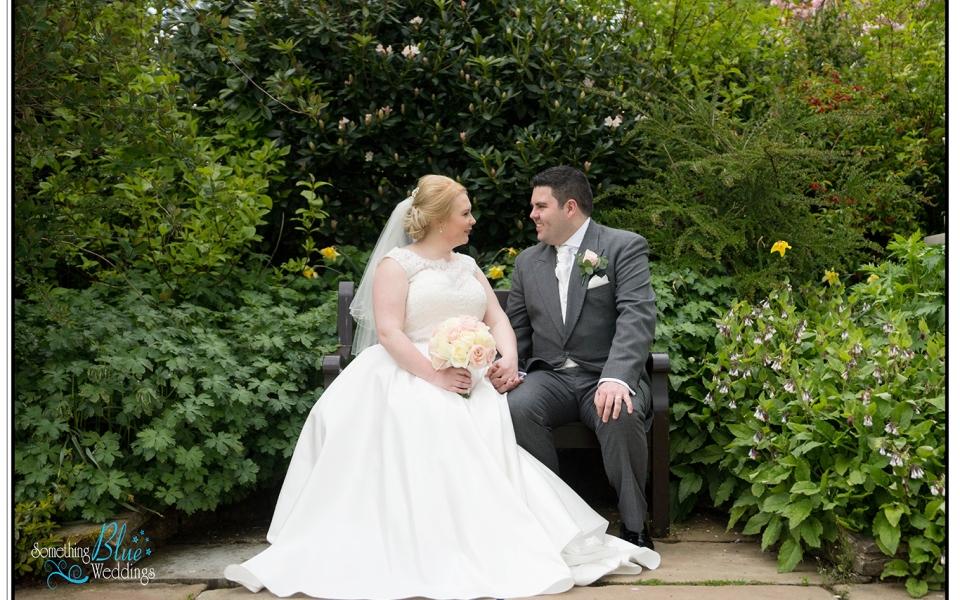 Wedding   Gibbon Bridge Hotel   Becky & Russell