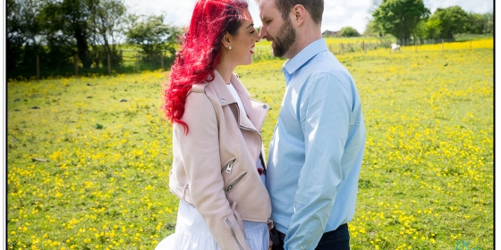 Pre Wedding | Kymberley & Gavin | Ponderosa | Heckmondwike | May 14th 2017