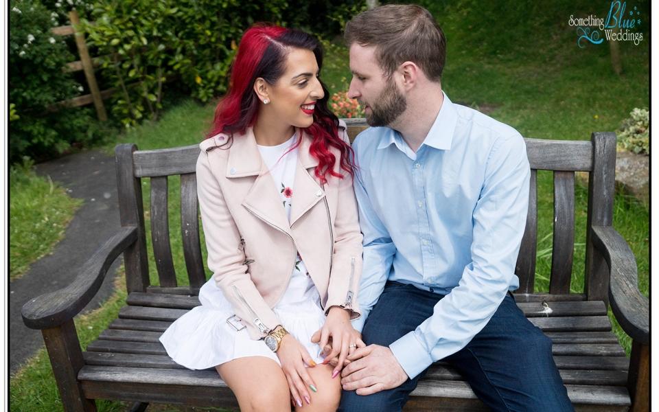 Pre Wedding | Ponderosa | Kym & Gavin