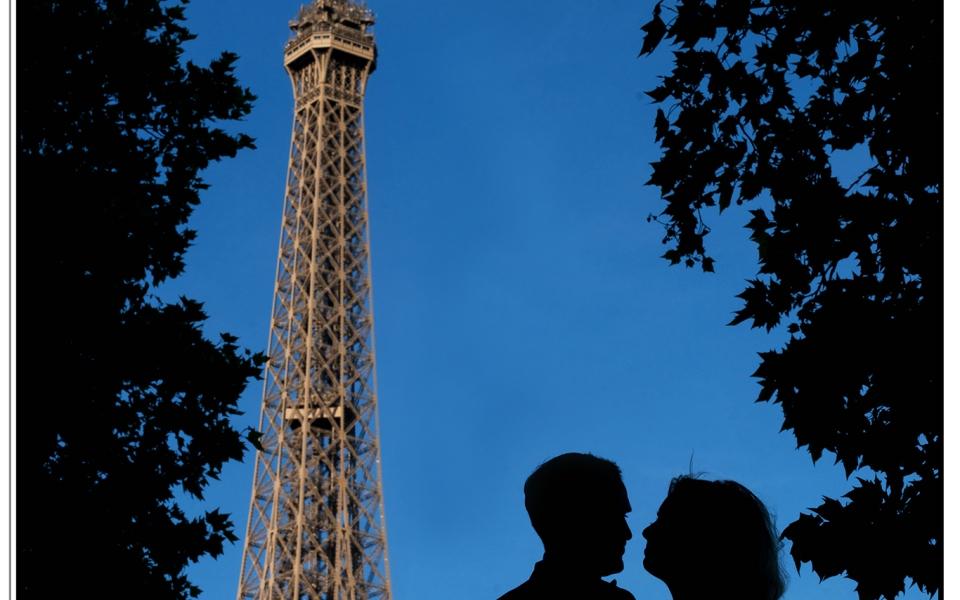Portfolio Day – Paris