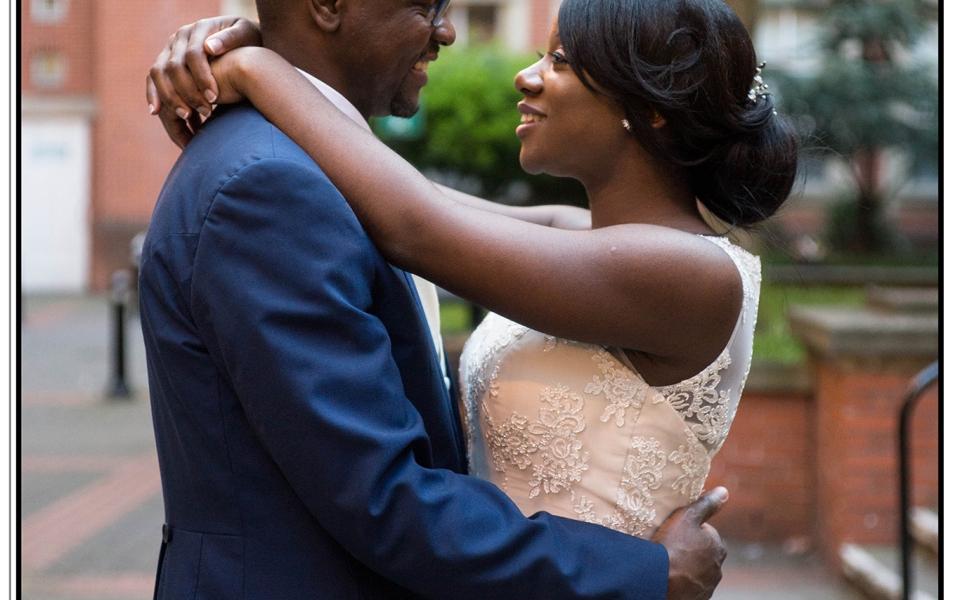 Wedding | Leeds Marriott Hotel | Zara & Terrence