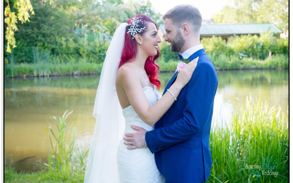 Wedding   Ponderosa   Kymberley & Gavin