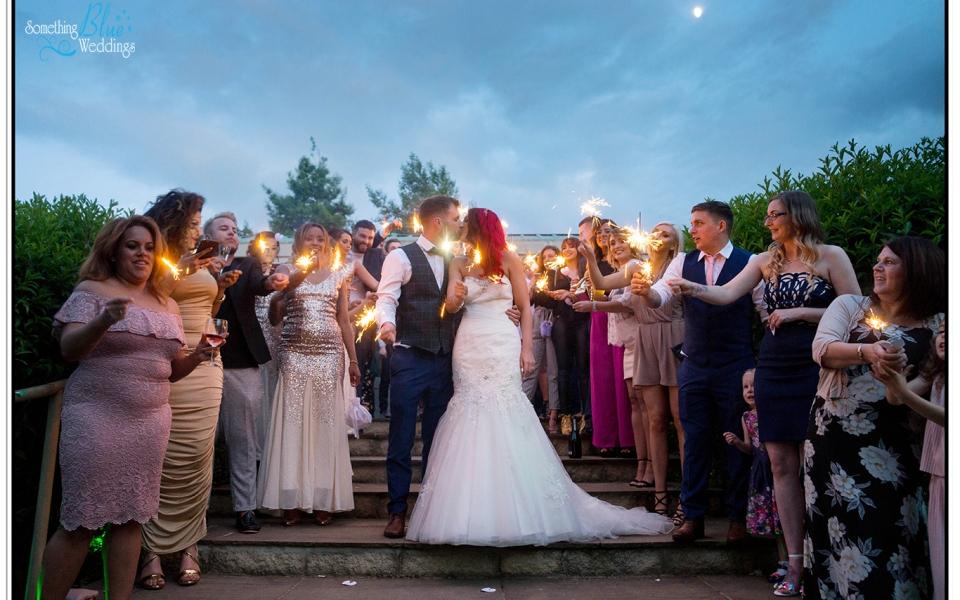 Wedding | Ponderosa | Kymberley & Gavin
