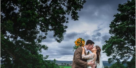 Ellie & Adam | Eden Wedding Barn | Little Musgrave | Kirby Stephen | July 21st 2019