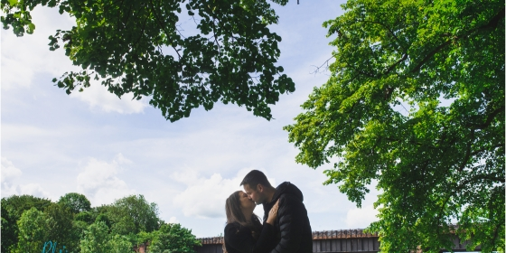 Pre Wedding | Shelby & Rob | Avenham Park | Preston | June 9th 2019