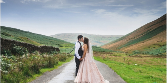 Charlotte & Neil | St Andrew's Church | Dent | Merewood Country House Hotel | Windermere | August 24th 2019