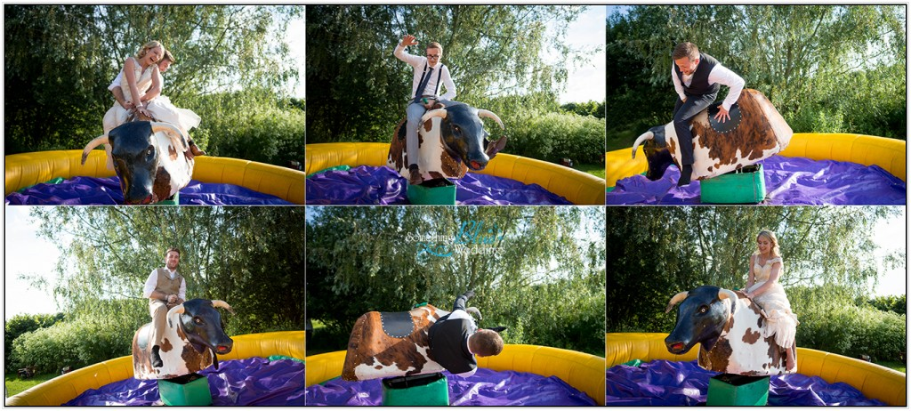 oaklands-wedding-yorkshire-games-bull