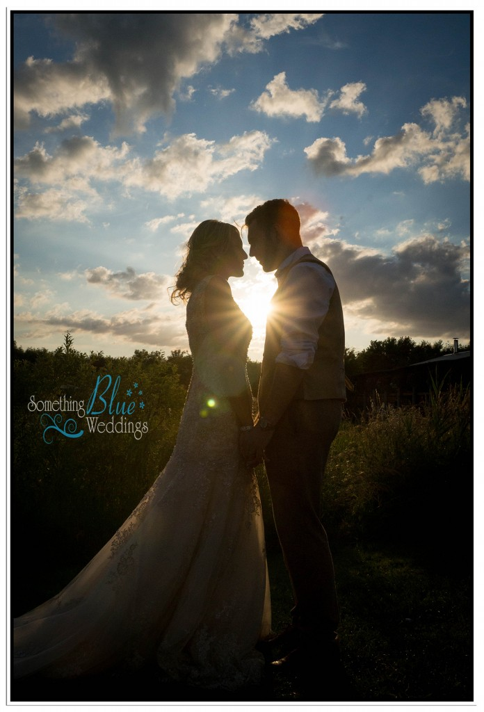oaklands-wedding-yorkshire-sunset-starburst